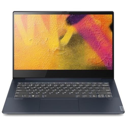 "Ноутбук Lenovo Ideapad S540-14API (AMD Ryzen 5 3500U 2100 MHz/14""/1920x1080/8GB/512GB SSD/DVD нет/AMD Radeon Vega 8/Wi-Fi/Bluetooth/Windows 10 Home)"