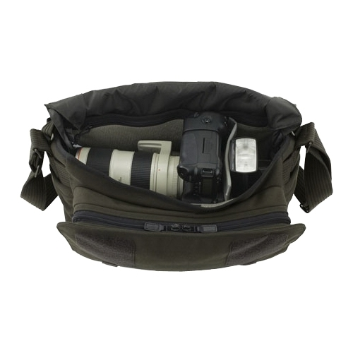 Сумка для фотокамеры Lowepro Pro Messenger 200 AW