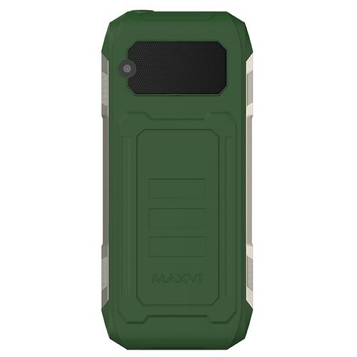 Телефон MAXVI T2