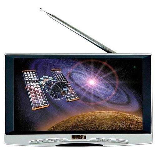 Автомобильный телевизор Lilliput Electronics 918GL-90TV