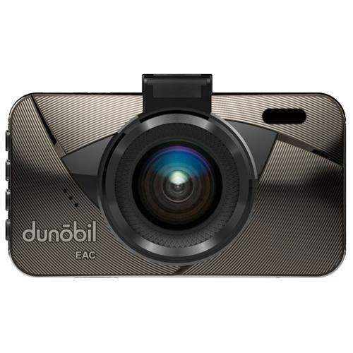 Видеорегистратор Dunobil Ensis Duo