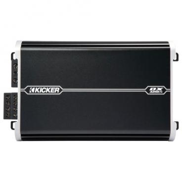 Автомобильный усилитель Kicker DXА250.4