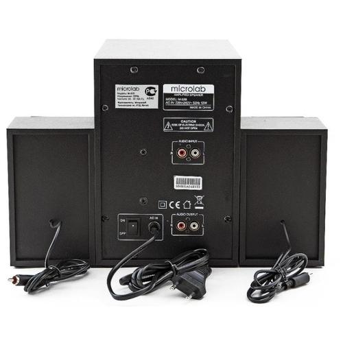 Компьютерная акустика Microlab M-520
