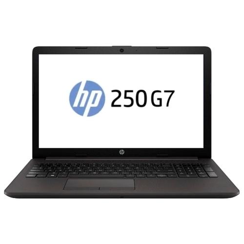 "Ноутбук HP 250 G7 (7QK36ES) (Intel Core i5 8265U 1600 MHz/15.6""/1920x1080/8GB/512GB SSD/DVD нет/NVIDIA GeForce MX110 2GB/Wi-Fi/Bluetooth/DOS)"