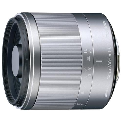 Объектив Tokina 300mm f/6.3 MF Macro Micro 4/3