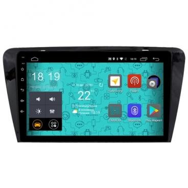 Автомагнитола Parafar 4G/LTE IPS Skoda Octavia 3, A7 Android 7.1.1 (PF993)
