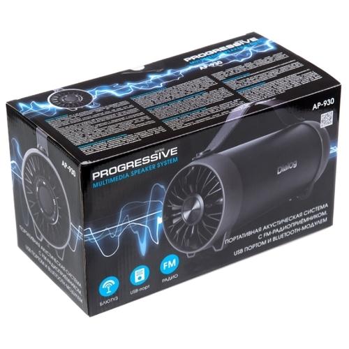 Портативная акустика Dialog AP-930