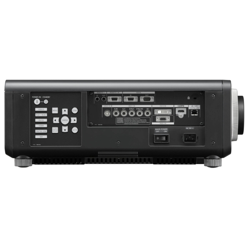 Проектор Panasonic PT-RW930LE