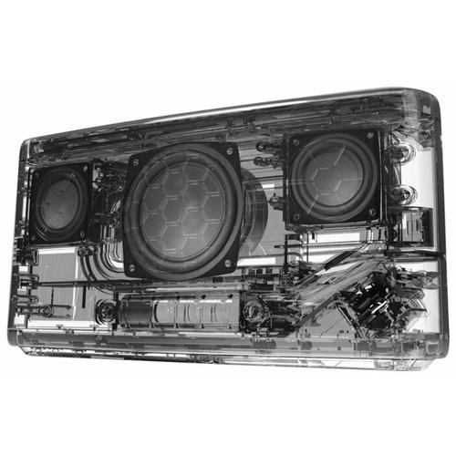 Портативная акустика Cambridge Audio Yoyo (S)