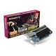 Видеокарта GIGABYTE Radeon HD 2400 XT 700Mhz PCI-E 256Mb 1600Mhz 64 bit DVI TV HDCP YPrPb