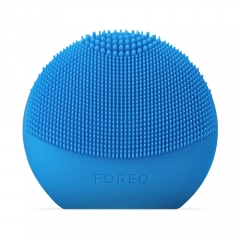 FOREO Смарт-щетка для чистки лица LUNA fofo (Aquamarine)
