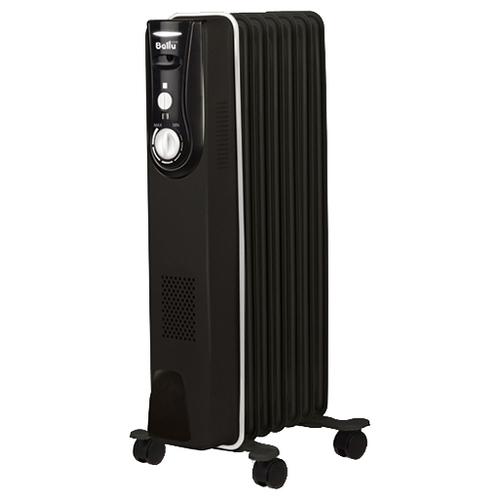 Масляный радиатор Ballu Comfort BOH/MD-07
