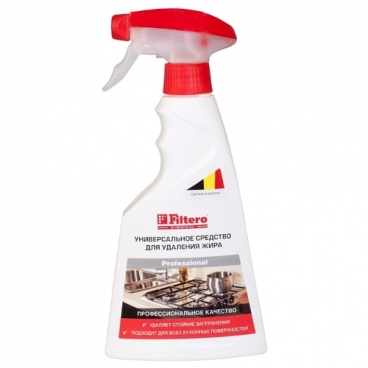 Универсальное средство для удаления жира (511) Filtero