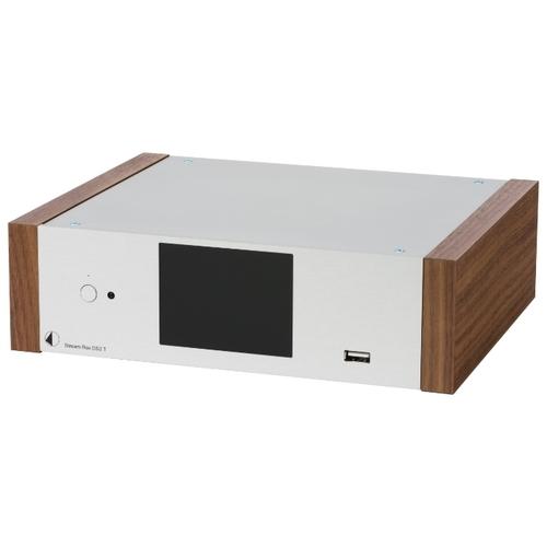 Сетевой аудиоплеер Pro-Ject STREAM BOX DS2 T