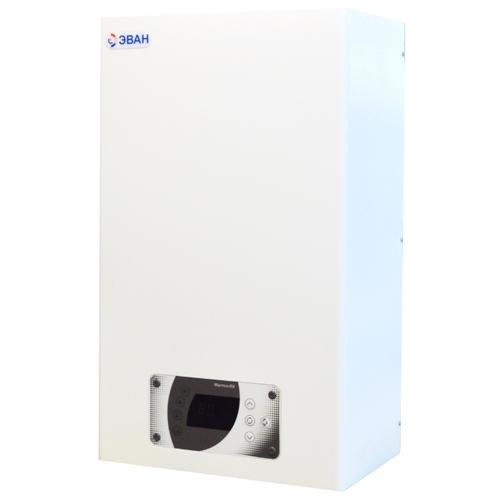 Электрический котел ЭВАН WARMOS-RX 12 (2018) 12 кВт одноконтурный