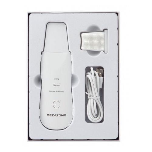 Gezatone Аппарат для ультразвуковой чистки лица Bio Sonic 800