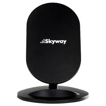 Беспроводная сетевая зарядка Skyway Flash