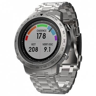 Часы Garmin Fenix Chronos (metal)