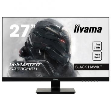 Монитор Iiyama G-Master G2730HSU-1