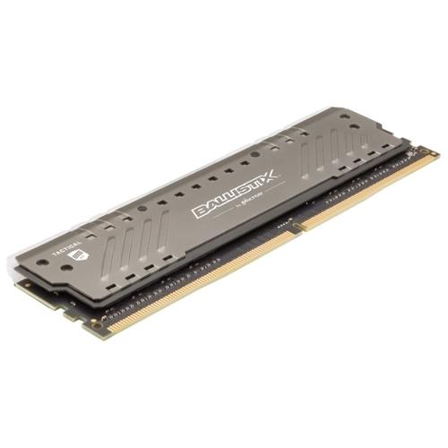 Оперативная память 8 ГБ 1 шт. Ballistix BLT8G4D30AET4K