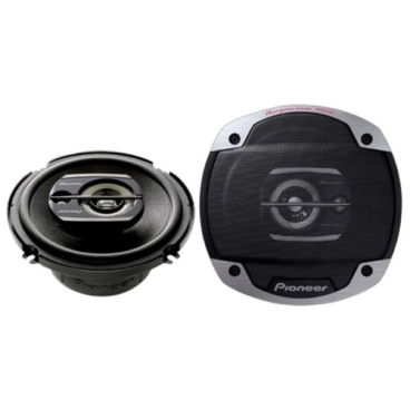 Автомобильная акустика Pioneer TS-1675V2