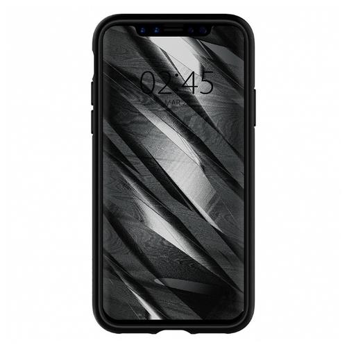 Чехол Spigen 057CS22123 для Apple iPhone X