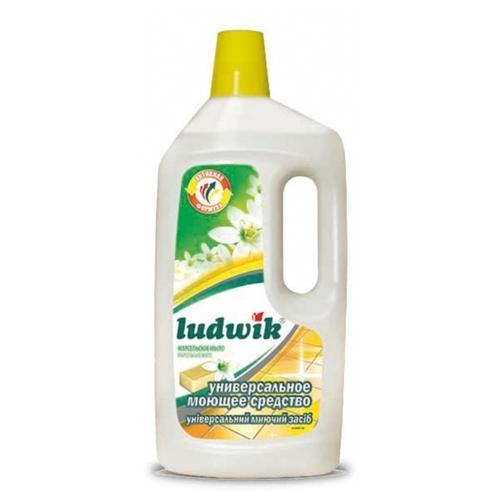 Универсальное средство марсельское мыло LUDWIK