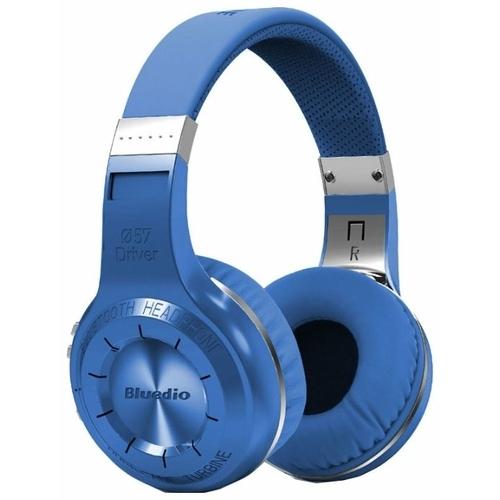 Наушники Bluedio H Plus Wireless