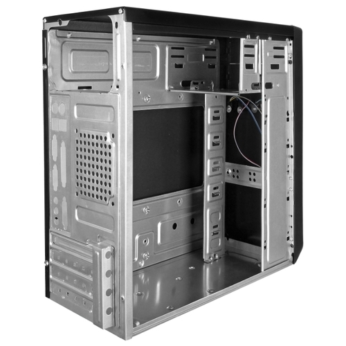 Компьютерный корпус ExeGate BA-121U 450W Black
