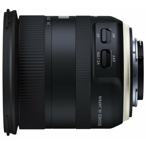 Объектив Tamron 10-24mm f/3.5-4.5 Di II VC HLD (B023) Nikon F