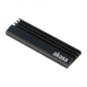 Система охлаждения для винчестера Akasa M.2 SSD heatsink