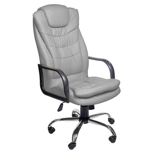 Компьютерное кресло Роскресла Patrick M (Хром)