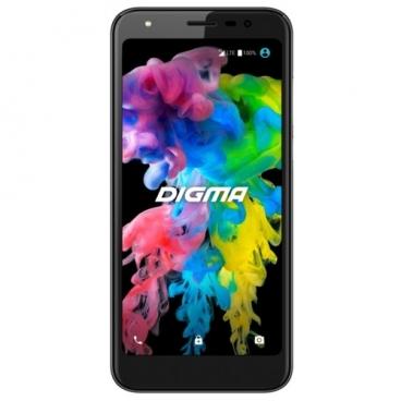 Смартфон Digma LINX TRIX 4G