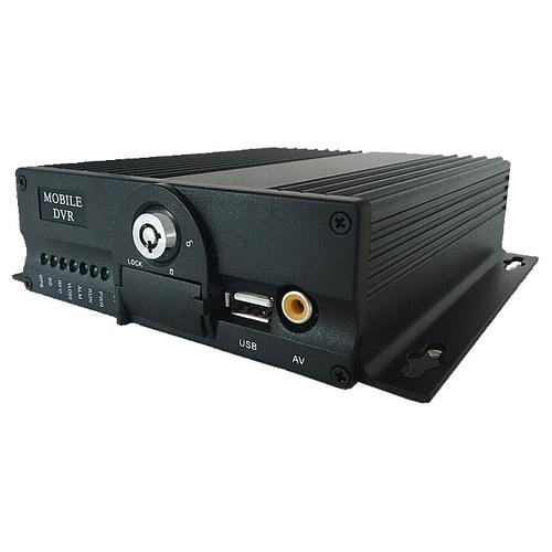 Видеорегистратор CarVue CVMR-11042S-G, без камеры, GPS