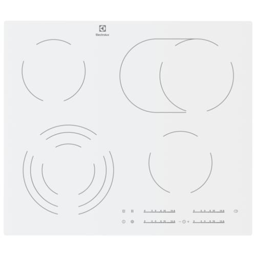 Варочная панель Electrolux CKE 6450 WC