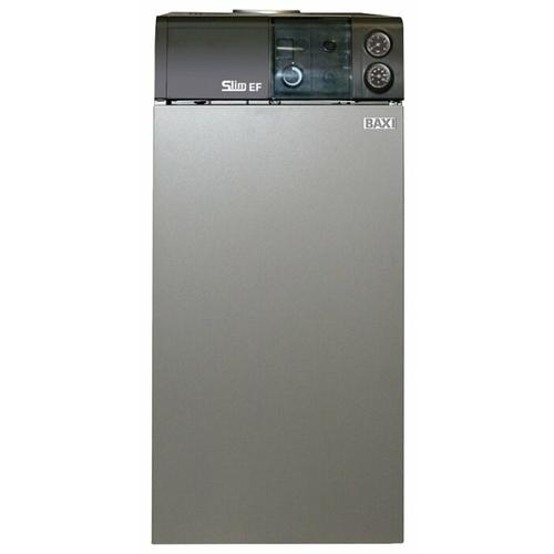 Газовый котел BAXI SLIM EF 1.39 39.1 кВт одноконтурный