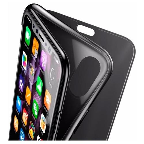 Чехол Baseus Touchable Case для Apple iPhone X