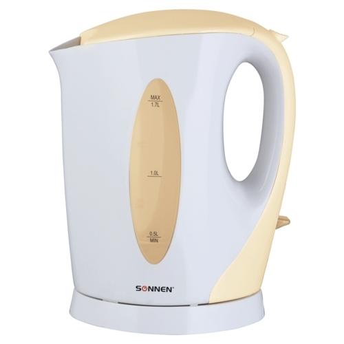Чайник SONNEN KT-003