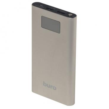 Аккумулятор Buro RA-10000-QC3.0-I&O