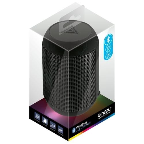 Портативная акустика Ginzzu GM-999C