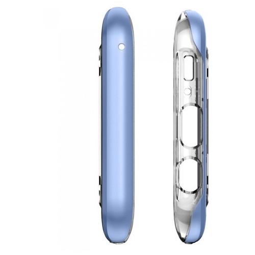 Чехол Spigen Neo Hybrid Crystal для Samsung Galaxy S8