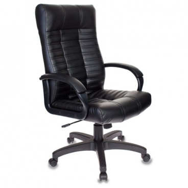 Компьютерное кресло Бюрократ KB-10 для руководителя