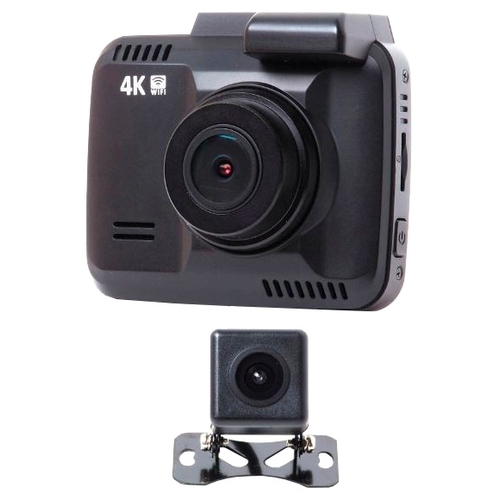 Видеорегистратор Vizant 220, 2 камеры, GPS