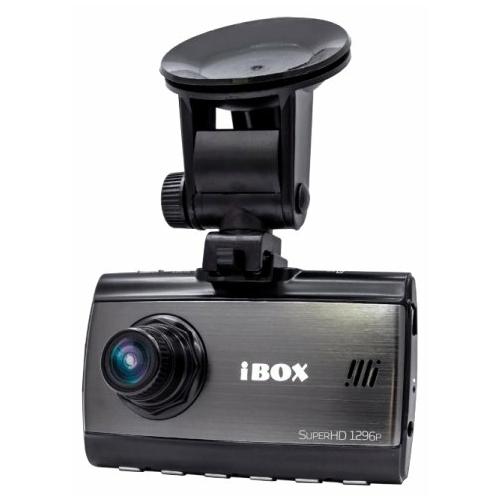 Видеорегистратор iBOX Z-909