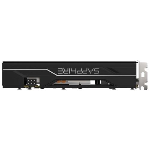 Видеокарта Sapphire Pulse ITX Radeon RX 570 1244MHz PCI-E 3.0 4096MB 6000MHz 256 bit DVI DisplayPort HDMI HDCP