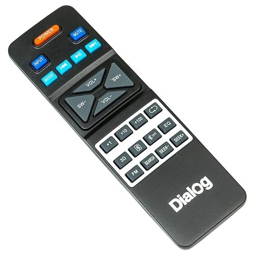 Компьютерная акустика Dialog AP-209