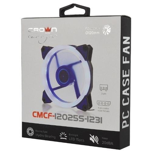 Система охлаждения для корпуса CROWN MICRO CMCF-12025S-1231