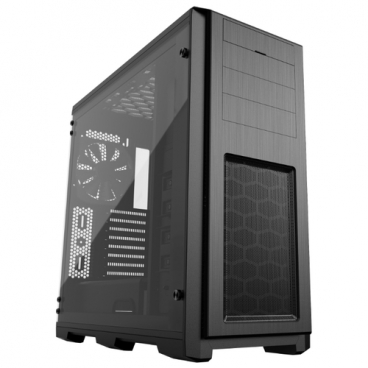 Компьютерный корпус Phanteks Enthoo Pro Tempered Glass Black