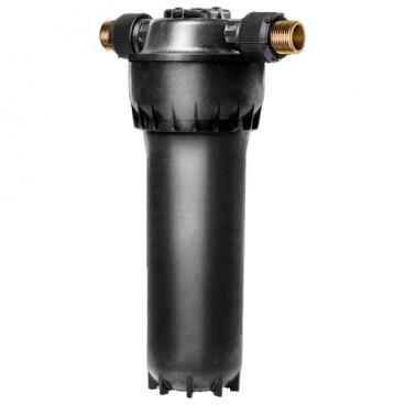 Фильтр магистральный Аквафор Корпус предфильтра для горячей воды 1/2 для холодной и горячей воды