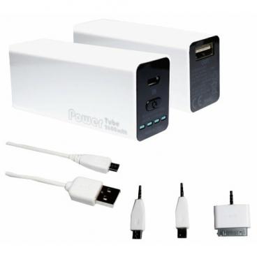 Аккумулятор Vanson USB-2600